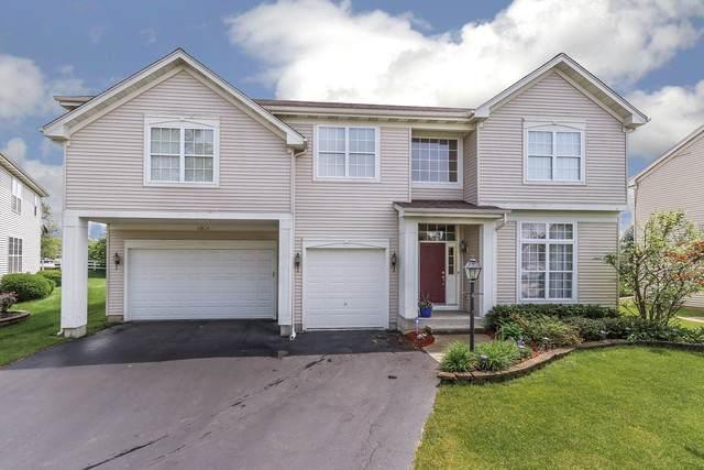 4804 Cedarledge Court, Carpentersville, IL 60110 (MLS #10475112) :: Ryan Dallas Real Estate