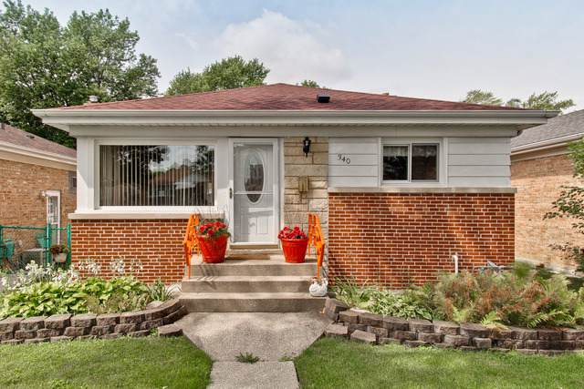 340 46th Avenue, Bellwood, IL 60104 (MLS #10475121) :: Berkshire Hathaway HomeServices Snyder Real Estate
