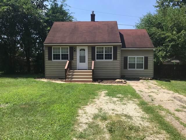 309 Anderson Avenue, Joliet, IL 60433 (MLS #10475128) :: Angela Walker Homes Real Estate Group