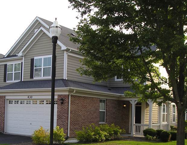 430 Acushnet Street, Elgin, IL 60124 (MLS #10475224) :: Angela Walker Homes Real Estate Group
