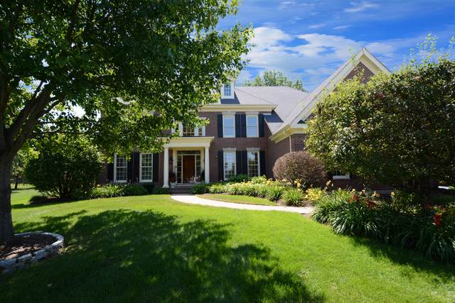 38W439 Golfview Court, St. Charles, IL 60175 (MLS #10475228) :: Berkshire Hathaway HomeServices Snyder Real Estate