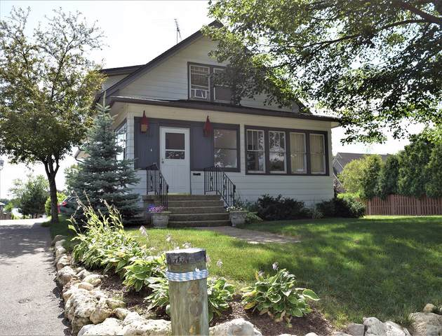 402 N Main Street, Wauconda, IL 60084 (MLS #10475354) :: Berkshire Hathaway HomeServices Snyder Real Estate