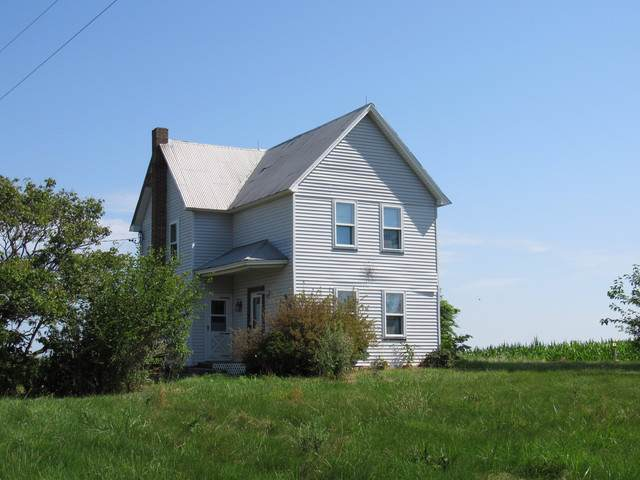 2163 N 25th Road, Marseilles, IL 61341 (MLS #10475369) :: The Wexler Group at Keller Williams Preferred Realty