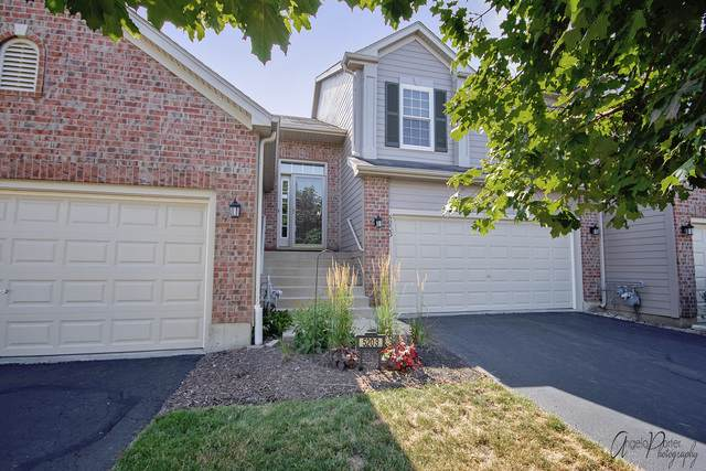 5203 Cobblers Crossing - Photo 1