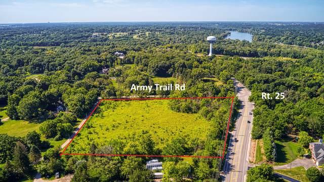 35W Army Trail Road - Photo 1