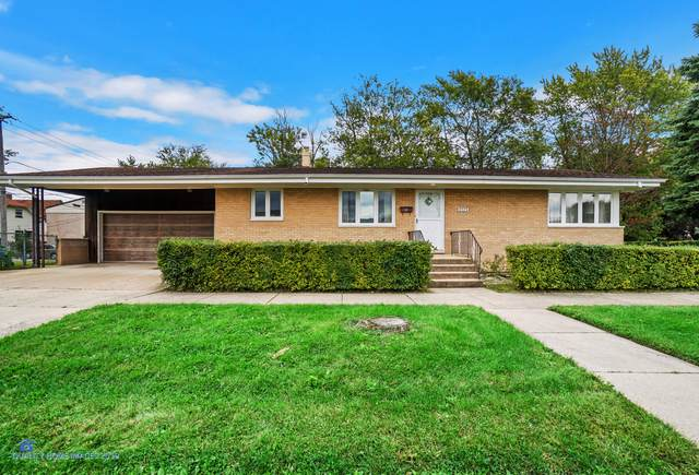 2323 Wallace Street, Chicago Heights, IL 60411 (MLS #10475421) :: John Lyons Real Estate