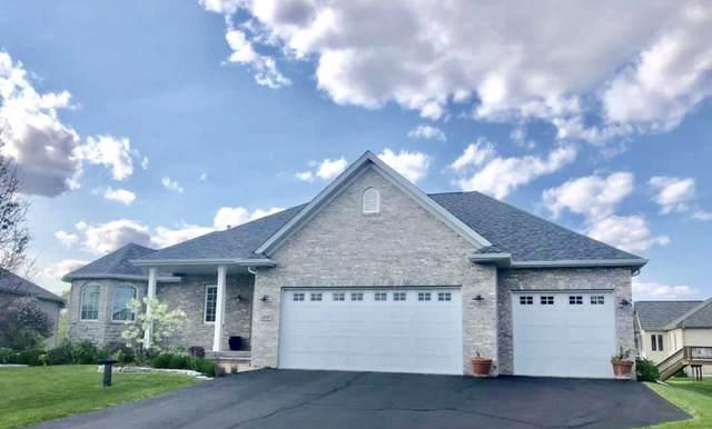 12537 Locke Lane #0, Winnebago, IL 61088 (MLS #10475575) :: John Lyons Real Estate