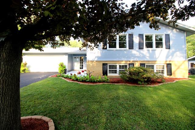 6729 Wainwright Drive, Woodridge, IL 60517 (MLS #10475615) :: The Wexler Group at Keller Williams Preferred Realty