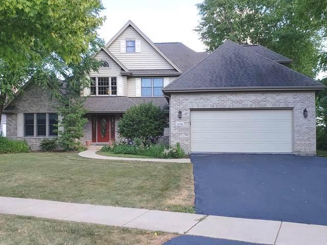 6018 Brookridge Drive, Plainfield, IL 60586 (MLS #10475619) :: The Dena Furlow Team - Keller Williams Realty