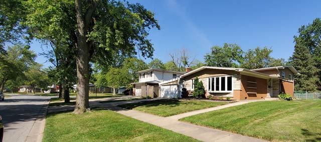 256 N Pleasant Drive N, Glenwood, IL 60425 (MLS #10475666) :: Property Consultants Realty