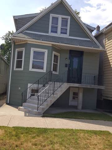 9736 S Houston Avenue, Chicago, IL 60617 (MLS #10475673) :: Angela Walker Homes Real Estate Group