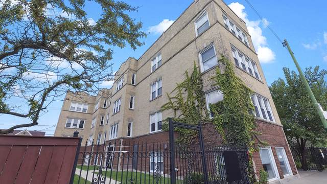 3040 W Diversey Avenue 1N, Chicago, IL 60647 (MLS #10475738) :: Property Consultants Realty