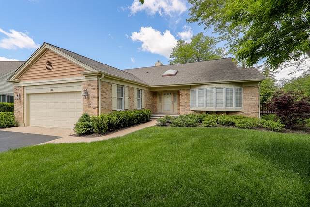 192 Old Wick Lane, Inverness, IL 60067 (MLS #10475752) :: Baz Realty Network | Keller Williams Elite