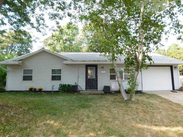 1404 Essex Court, Normal, IL 61761 (MLS #10475820) :: Angela Walker Homes Real Estate Group