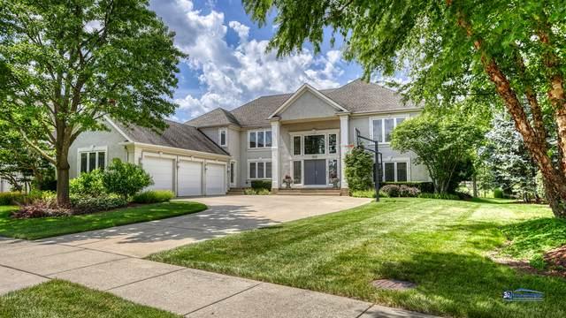 2026 Broadmoor Lane, Vernon Hills, IL 60061 (MLS #10475846) :: Berkshire Hathaway HomeServices Snyder Real Estate