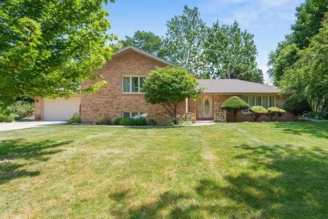 155 St Francis Court, Bloomingdale, IL 60108 (MLS #10475856) :: Berkshire Hathaway HomeServices Snyder Real Estate