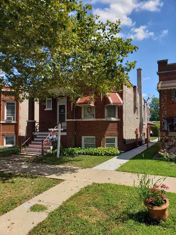 3215 S Avers Avenue, Chicago, IL 60623 (MLS #10475867) :: The Perotti Group | Compass Real Estate