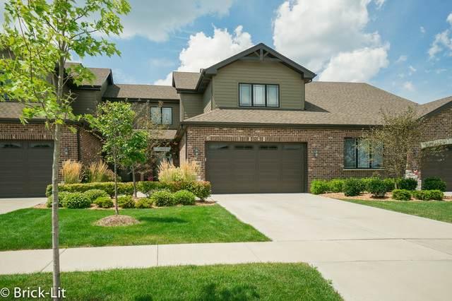 10810 Revere Circle, Mokena, IL 60448 (MLS #10475868) :: Angela Walker Homes Real Estate Group