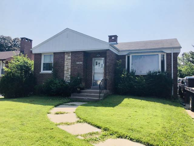 1945 Balmoral Avenue, Westchester, IL 60154 (MLS #10475966) :: Berkshire Hathaway HomeServices Snyder Real Estate