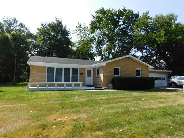 709 S Allerton Road, MONTICELLO, IL 61856 (MLS #10476072) :: Ryan Dallas Real Estate