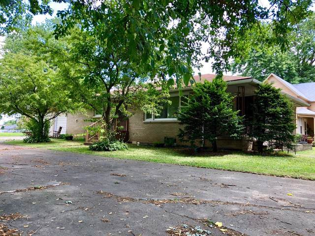 219 E Taylor Street, Grant Park, IL 60940 (MLS #10476108) :: Berkshire Hathaway HomeServices Snyder Real Estate
