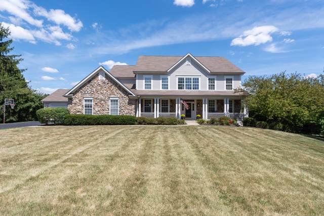 37W130 Baker Hill Court, St. Charles, IL 60175 (MLS #10476109) :: Ani Real Estate
