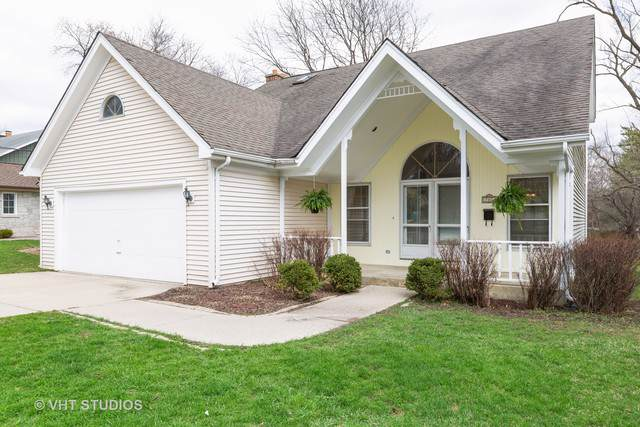 707 Sunny Lane, Barrington, IL 60010 (MLS #10476157) :: The Wexler Group at Keller Williams Preferred Realty