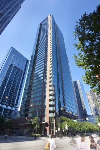 505 N Mcclurg Court #3403, Chicago, IL 60611 (MLS #10476183) :: Baz Realty Network | Keller Williams Elite