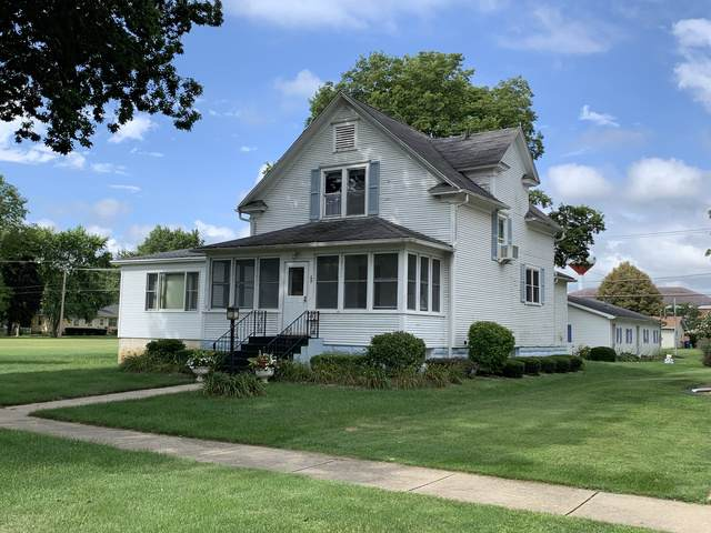 69 Hill Street, Momence, IL 60954 (MLS #10476193) :: Berkshire Hathaway HomeServices Snyder Real Estate