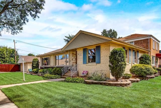10201 S Artesian Avenue, Chicago, IL 60655 (MLS #10476252) :: Angela Walker Homes Real Estate Group