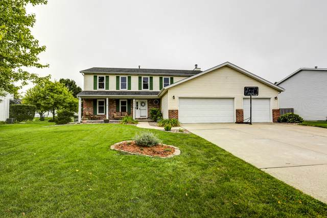 3211 Dorset Court, Bloomington, IL 61704 (MLS #10476332) :: The Perotti Group | Compass Real Estate