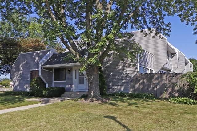 1230 Willow Lane, Gurnee, IL 60031 (MLS #10476339) :: Suburban Life Realty