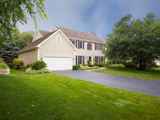 660 Spruce Tree Drive, Cary, IL 60013 (MLS #10476392) :: Berkshire Hathaway HomeServices Snyder Real Estate