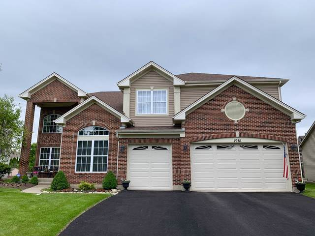 1981 Broadsmore Drive, Algonquin, IL 60102 (MLS #10476414) :: Ryan Dallas Real Estate