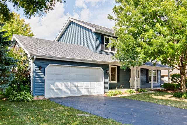 334 Alicia Drive, Cary, IL 60013 (MLS #10476430) :: Berkshire Hathaway HomeServices Snyder Real Estate