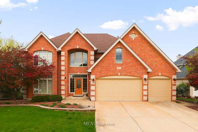 355 Galway Court, Bloomingdale, IL 60108 (MLS #10476470) :: Berkshire Hathaway HomeServices Snyder Real Estate