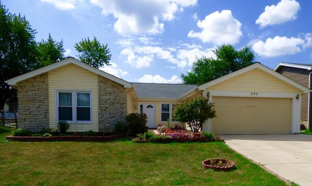 353 Loveland Drive, Glendale Heights, IL 60139 (MLS #10476514) :: Property Consultants Realty