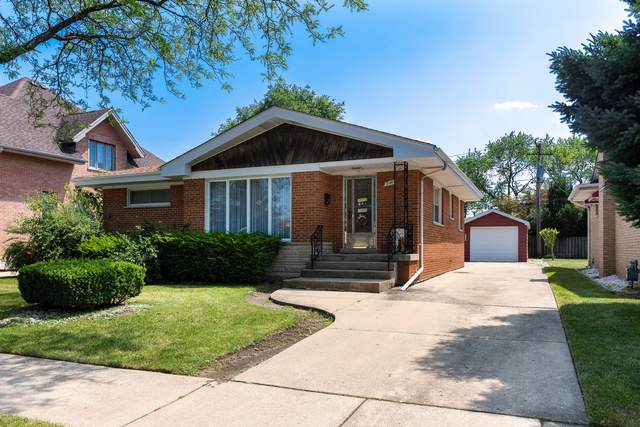 7141 W Wright Terrace, Niles, IL 60714 (MLS #10476524) :: Berkshire Hathaway HomeServices Snyder Real Estate