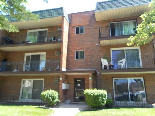 10611 Parkside Avenue #102, Chicago Ridge, IL 60415 (MLS #10476549) :: Angela Walker Homes Real Estate Group