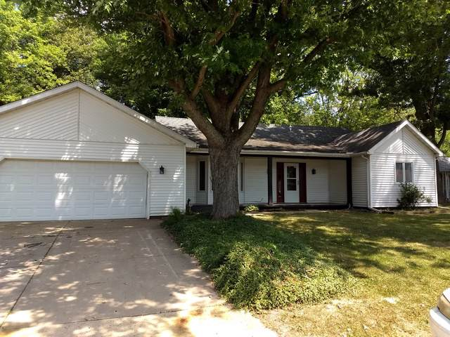 122 W Eden Street, East Peoria, IL 61611 (MLS #10476618) :: Angela Walker Homes Real Estate Group