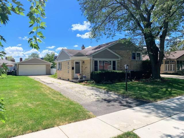 163 Drake Lane, Des Plaines, IL 60016 (MLS #10476689) :: The Wexler Group at Keller Williams Preferred Realty