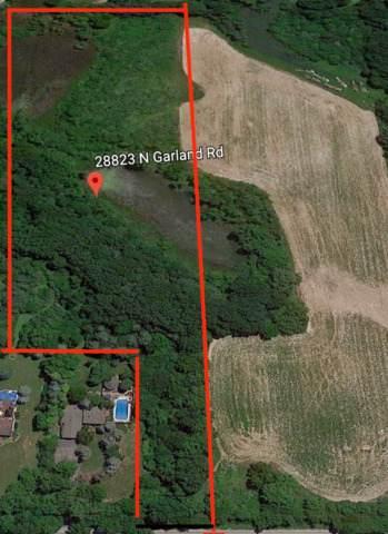 28823 N Garland Road, Wauconda, IL 60084 (MLS #10476791) :: Berkshire Hathaway HomeServices Snyder Real Estate