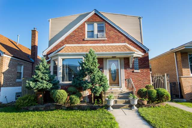 3829 W 55th Place, Chicago, IL 60629 (MLS #10476829) :: Angela Walker Homes Real Estate Group