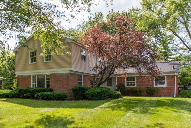 20540 Marathon Court, Olympia Fields, IL 60461 (MLS #10476901) :: The Wexler Group at Keller Williams Preferred Realty