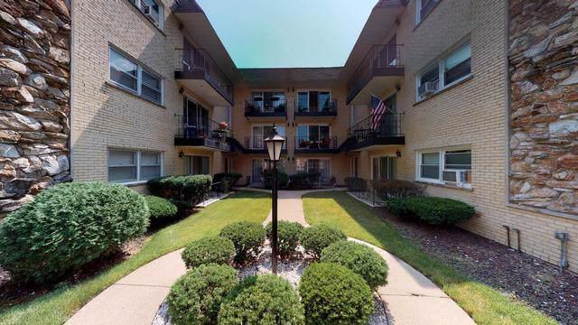 6482 N Northwest Highway #205, Chicago, IL 60631 (MLS #10476905) :: Berkshire Hathaway HomeServices Snyder Real Estate