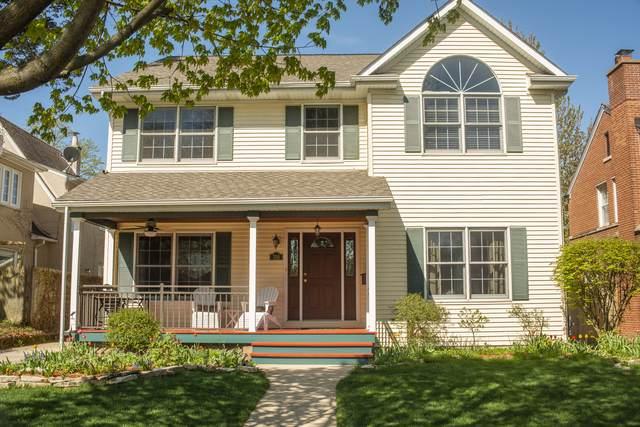 708 N Catherine Avenue, La Grange Park, IL 60526 (MLS #10476912) :: Angela Walker Homes Real Estate Group