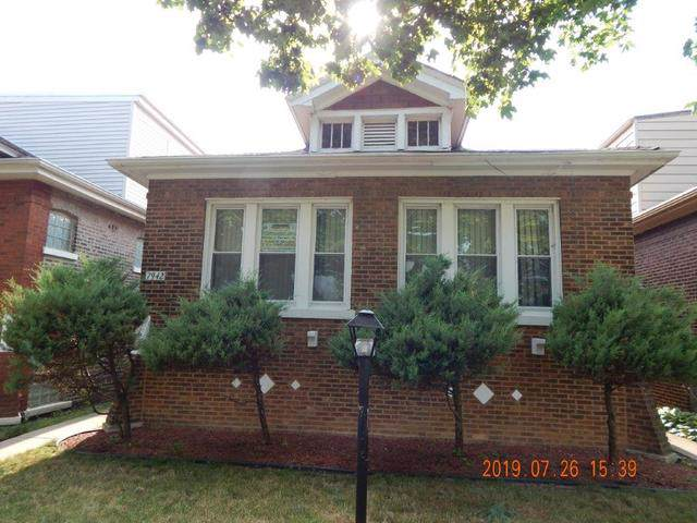 7942 S Kenwood Avenue, Chicago, IL 60619 (MLS #10476918) :: Angela Walker Homes Real Estate Group