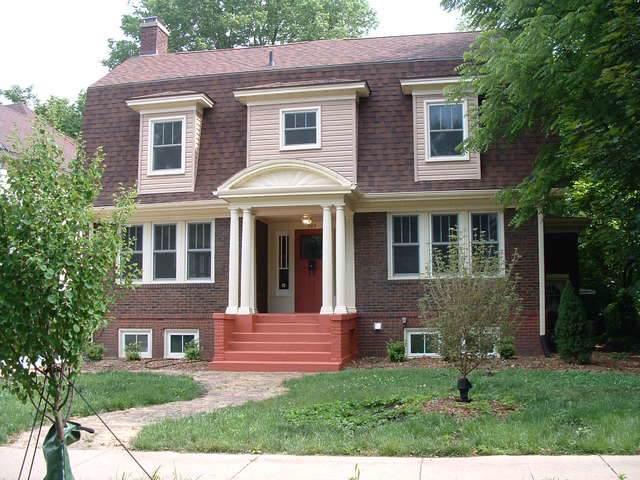 705 W Oregon Street, Urbana, IL 61801 (MLS #10476929) :: Berkshire Hathaway HomeServices Snyder Real Estate