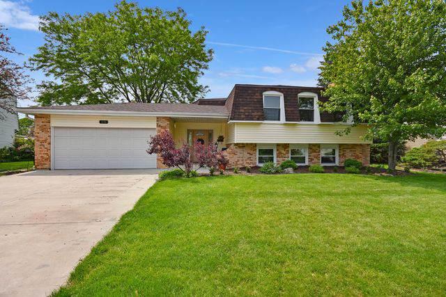 1590 S Prospect Street, Wheaton, IL 60189 (MLS #10477030) :: Angela Walker Homes Real Estate Group