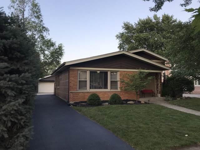 10715 Leclaire Avenue, Oak Lawn, IL 60453 (MLS #10477100) :: Touchstone Group